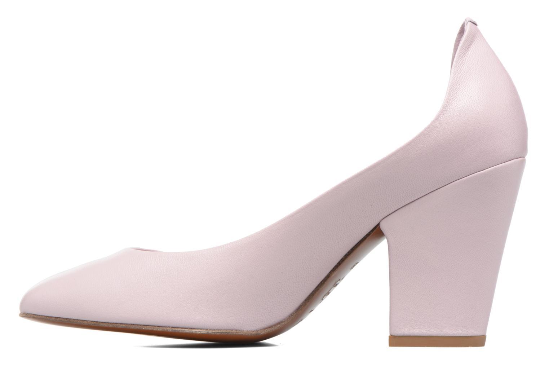 Grandes descuentos últimos zapatos By Far Niki Pump (Violeta     ) - Zapatos de tacón Descuento