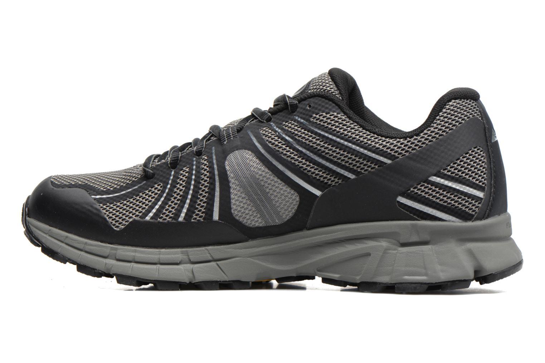 Chaussures de sport Columbia Mojave Trail Outdry Noir vue face