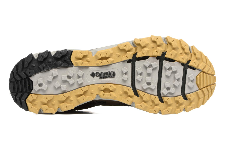 Chaussures de sport Columbia Caldorado II Outdry Marron vue haut