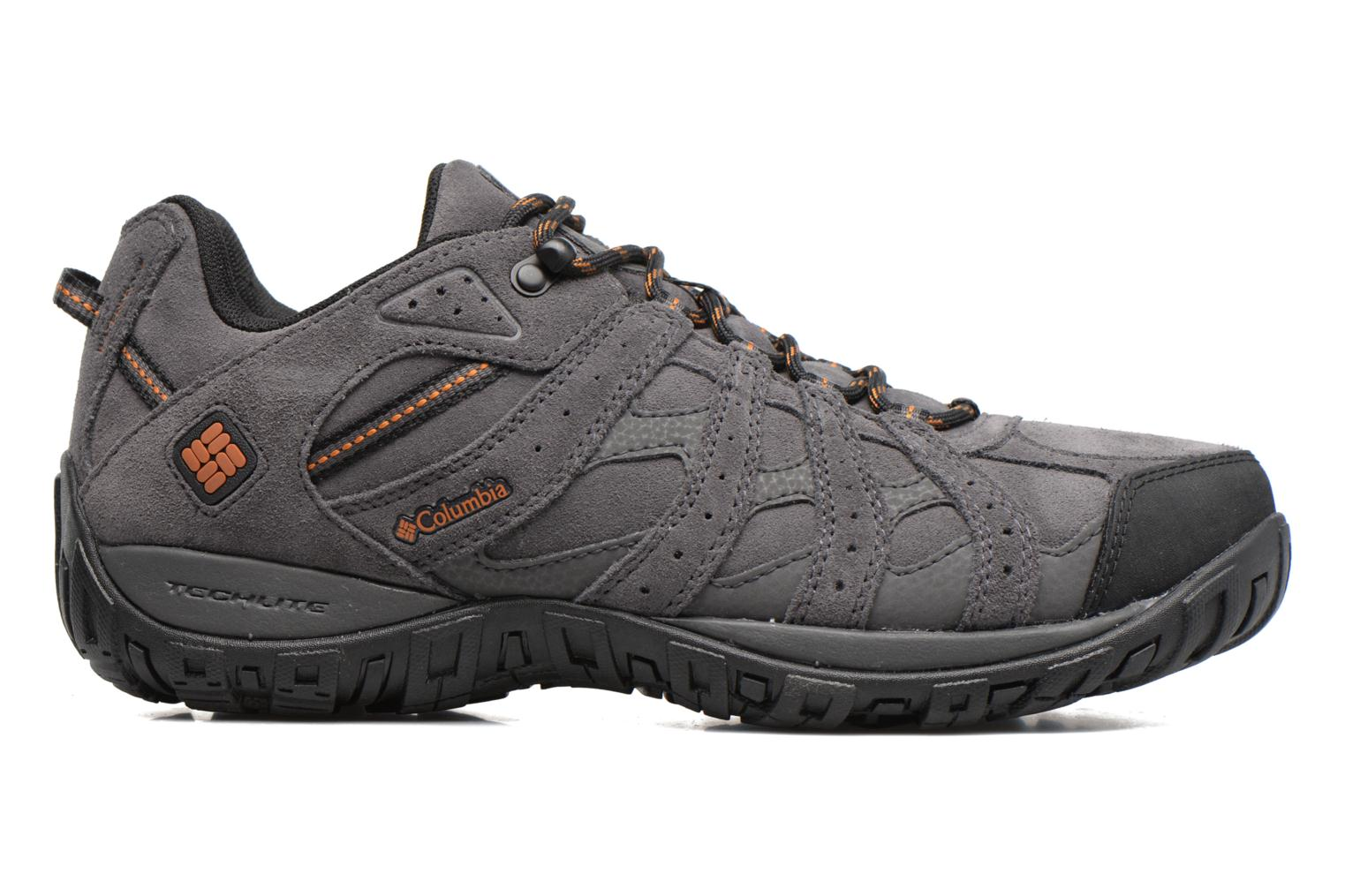 Redmond Leather Omni-Tech Grey