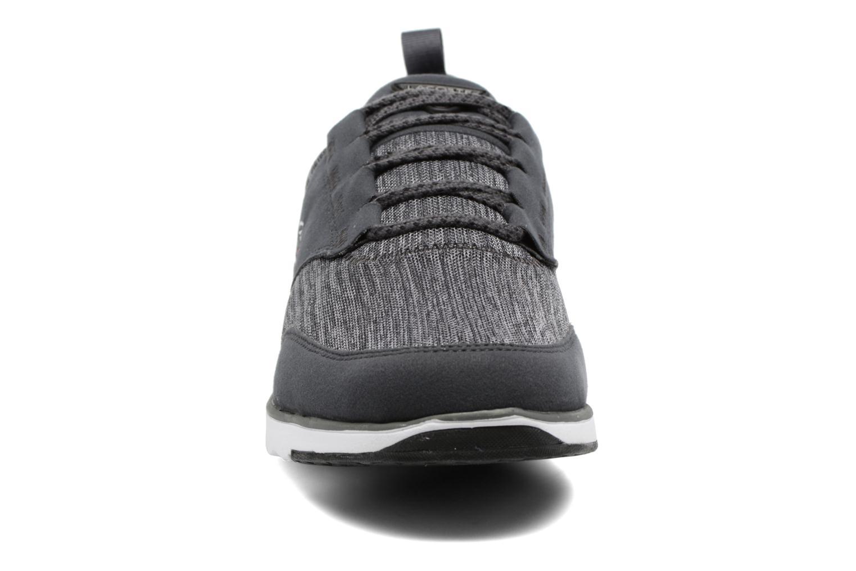 Baskets Lacoste L.IGHT 317 5 Gris vue portées chaussures