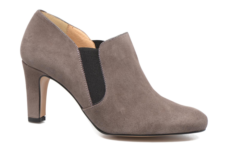 Zapatos promocionales Georgia Rose Safiana (Beige) - Botines    Casual salvaje