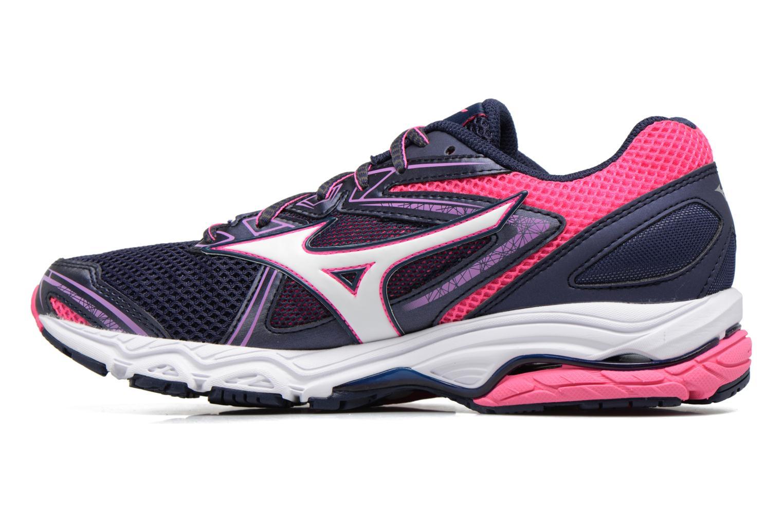 Chaussures de sport Mizuno WAVE PRODIGY (W) Violet vue face