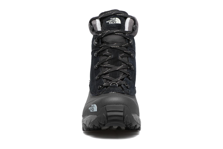 Chaussures de sport The North Face Chilkat III Noir vue portées chaussures