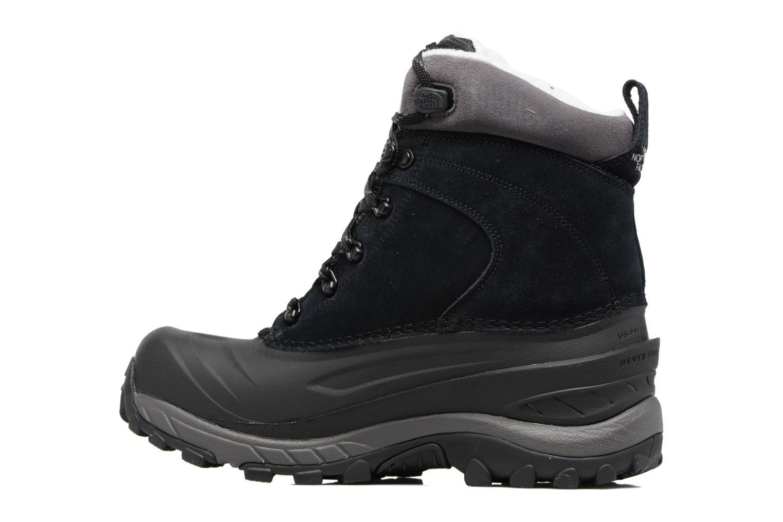 Chilkat III TNF Black/Dark Gull Grey