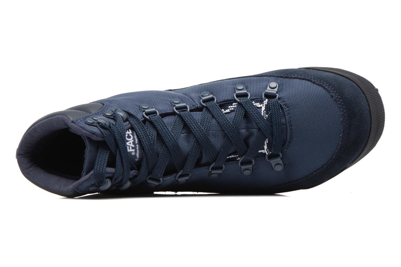 Chaussures de sport The North Face Back-To-Berkeley NL Bleu vue gauche