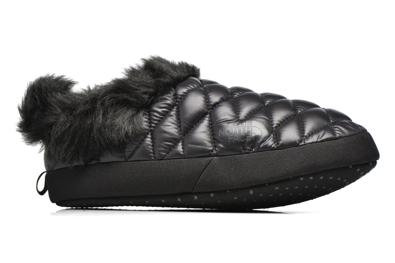 ThermoBall Tent Mule Faux Fur Iv Shiny TNF Black/Beluga Grey