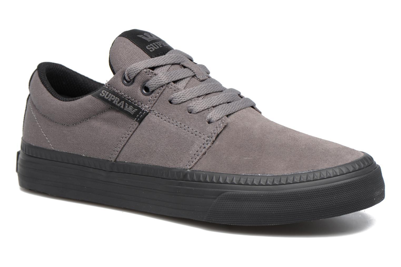 Stacks II Vulc Hf Grey-Black-M