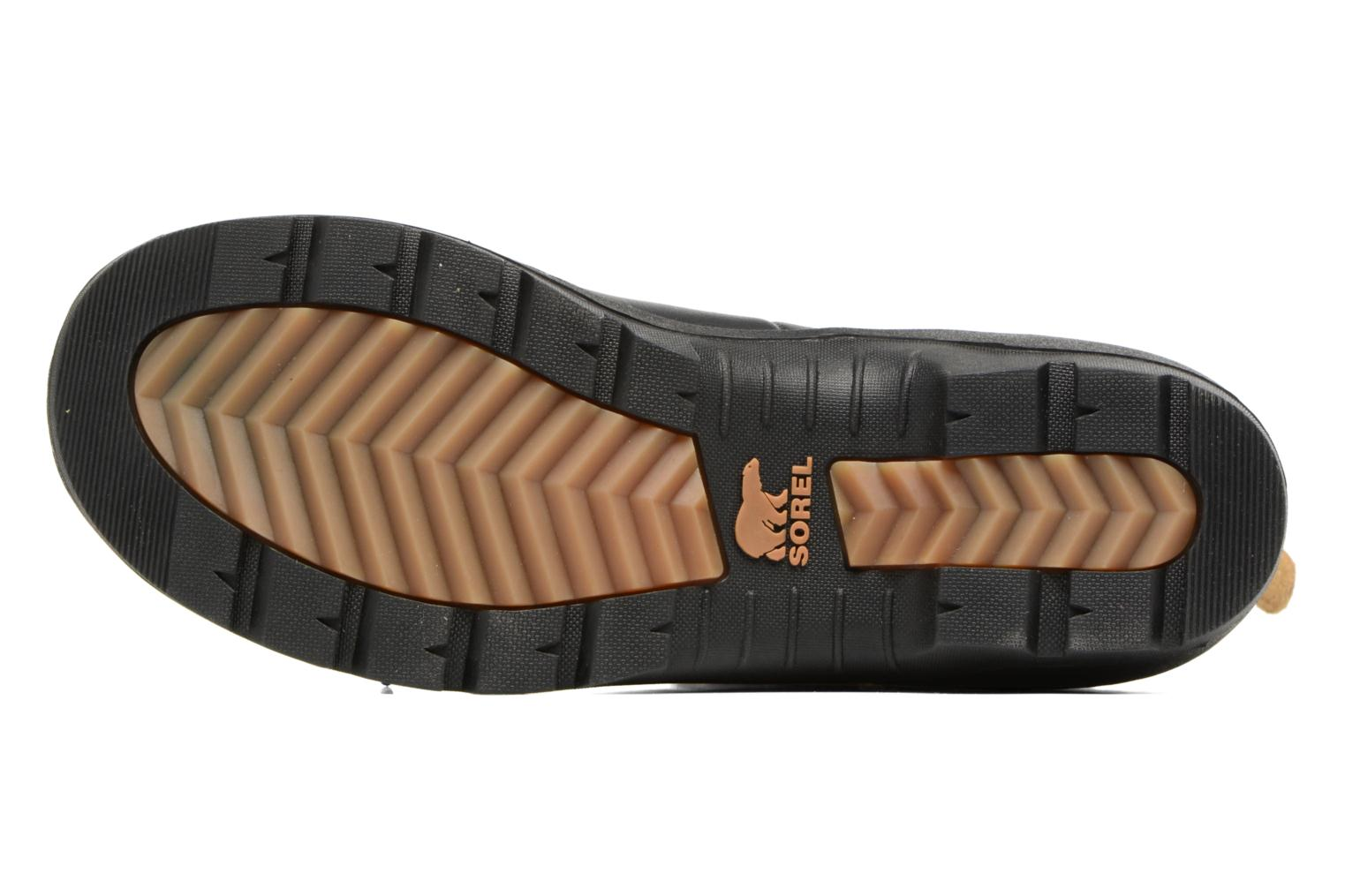 Sport shoes Sorel Torino Beige view from above