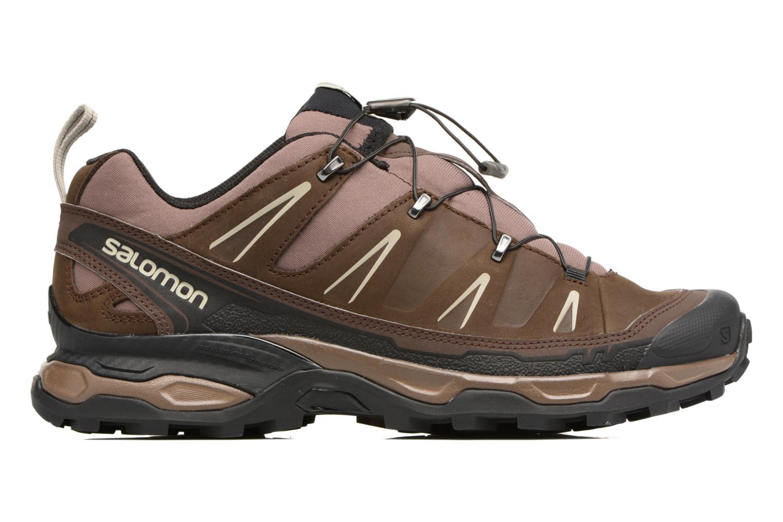 Chaussures de sport Salomon X Ultra Ltr Marron vue derrière