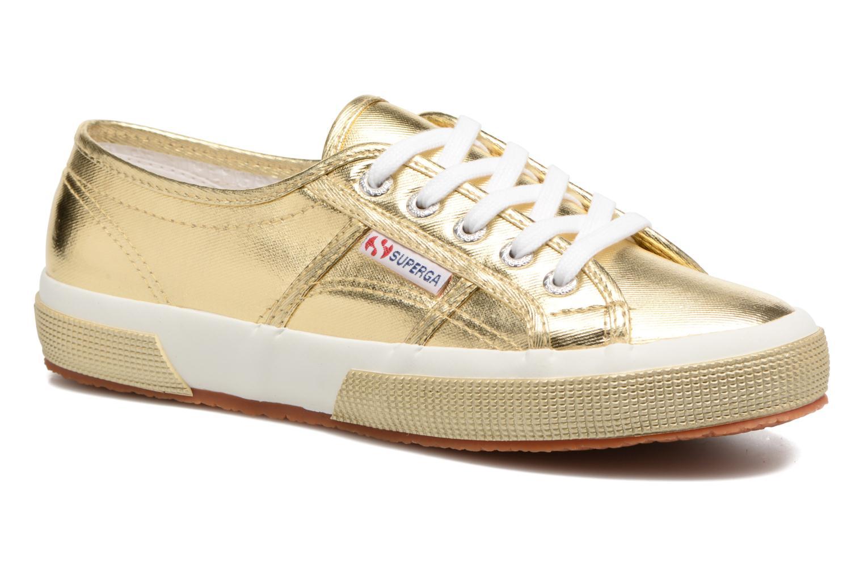 Grandes descuentos últimos zapatos Superga 2750 Cotmetu (Oro y bronce) - Deportivas Descuento