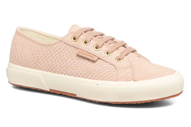 Zapatos promocionales Superga 2750 Anaconda W (Rosa) - Deportivas   Cómodo y bien parecido