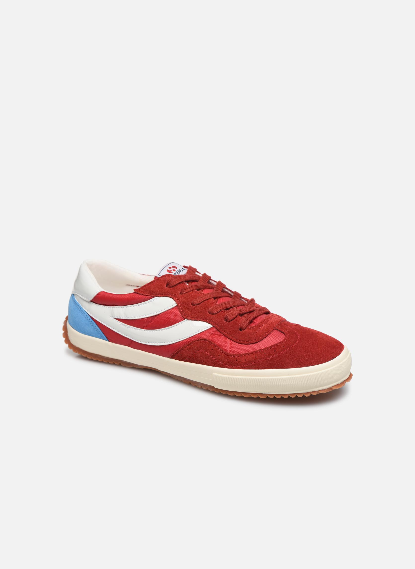 Azzurro Red