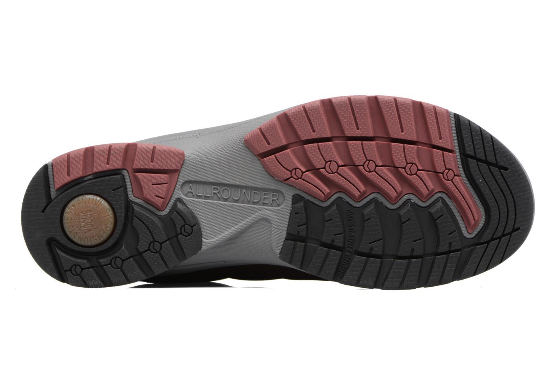 Chaussures de sport Allrounder by Mephisto Cheiron Tex Marron vue haut