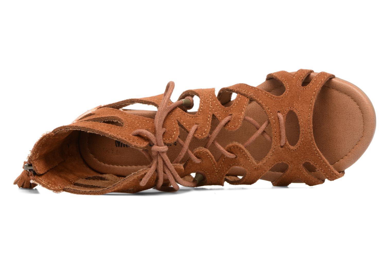merida III Brown Kasbah