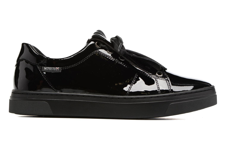 Sneakers Mephisto Arcadia Zwart achterkant