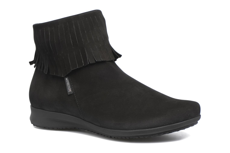Mephisto Faustina (Noir) - Bottines et boots chez Sarenza (303370)