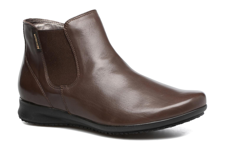 Nuevos zapatos para hombres y mujeres, descuento por tiempo limitado Mephisto Floreta (Marrón) - Botines  en Más cómodo