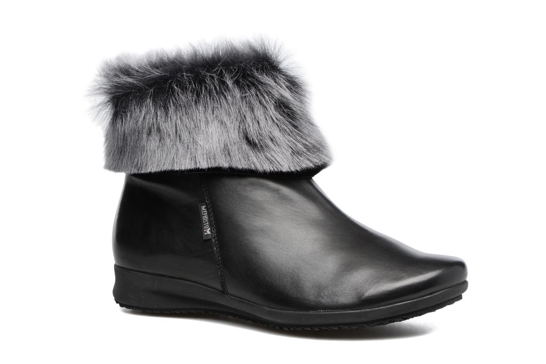 Grandes descuentos últimos zapatos Mephisto Fiducia Winter (Negro) - Botines  Descuento