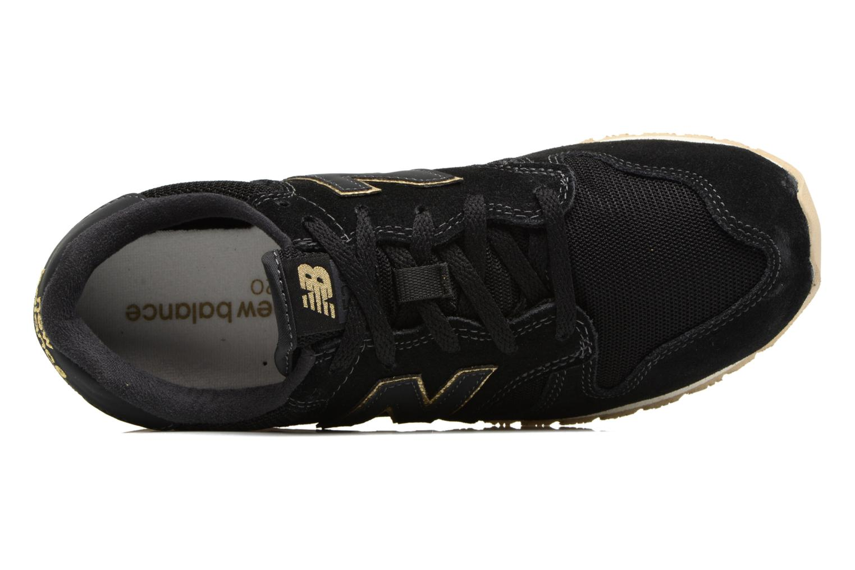 WL520 Black/black