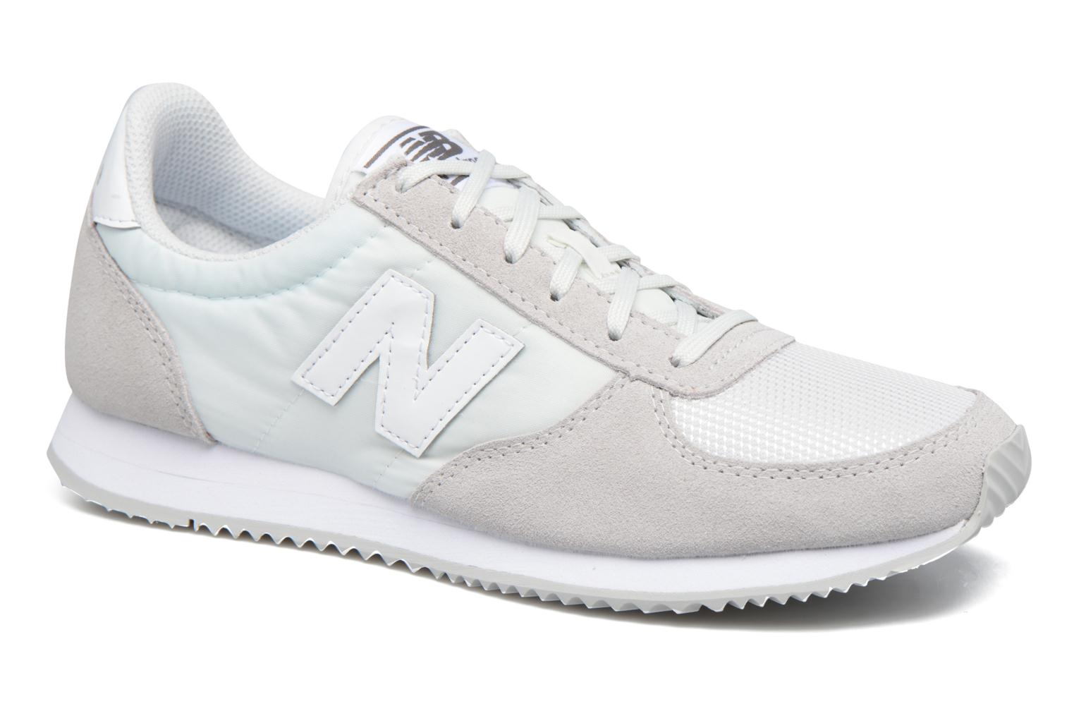 Navy New Balance WL220 (Bleu)
