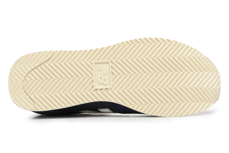 White New Balance WL220 (Blanc)