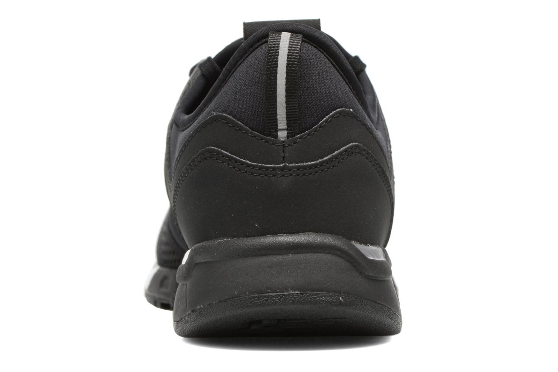 Baskets New Balance MRL247 Noir vue droite