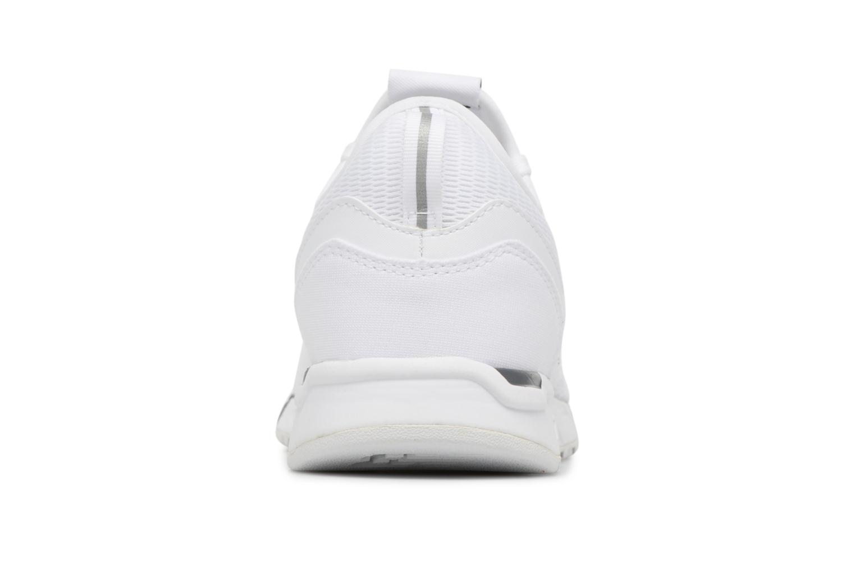 Baskets New Balance MRL247 Blanc vue droite