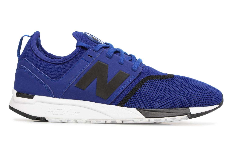 Sneakers New Balance MRL247 Blauw achterkant