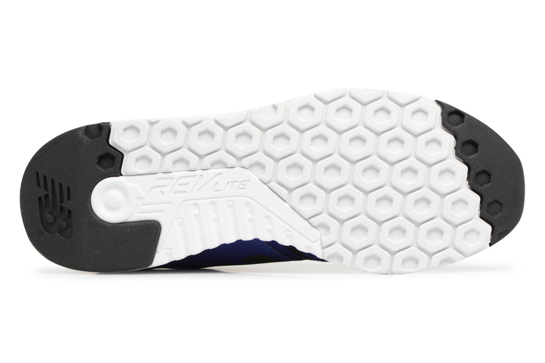 Sneakers New Balance MRL247 Blauw boven