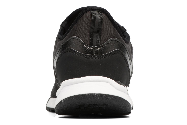 Baskets New Balance WRL247 B Noir vue droite