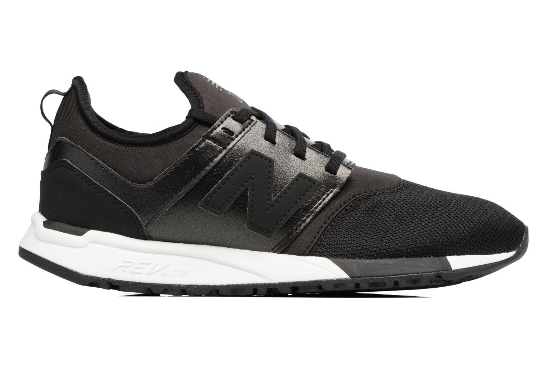 Sneakers New Balance WRL247 B Nero immagine posteriore