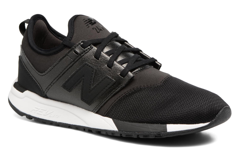 Sneakers New Balance WRL247 B Nero vedi dettaglio/paio