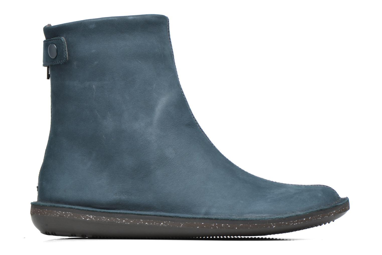 Bottines et boots Camper Betle K400010 Bleu vue derrière