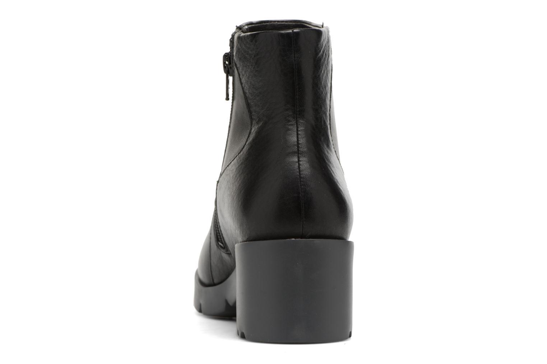 Bottines et boots Camper Wanda K400228 Noir vue droite