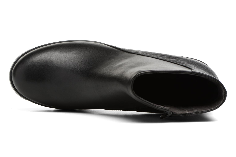Bottines et boots Camper Wanda K400228 Noir vue gauche