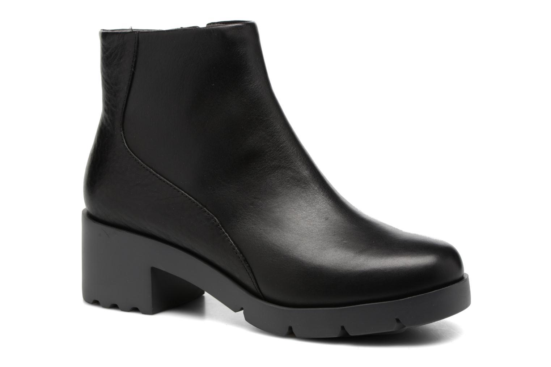 Bottines et boots Camper Wanda K400228 Noir vue détail/paire
