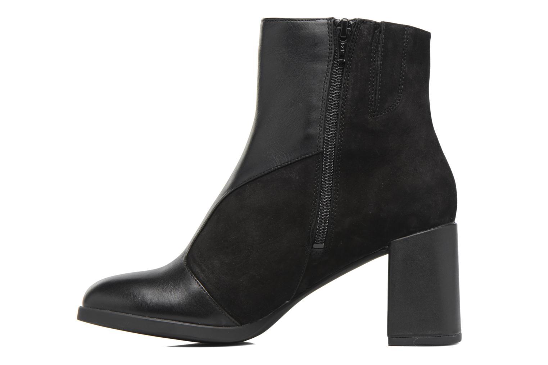 Bottines et boots Camper TWS K400202 Noir vue face