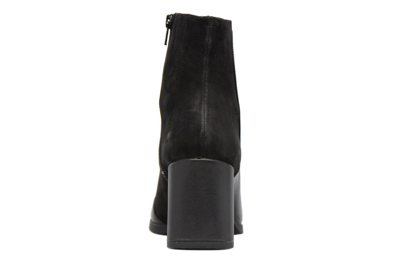 Bottines et boots Camper TWS K400202 Noir vue droite