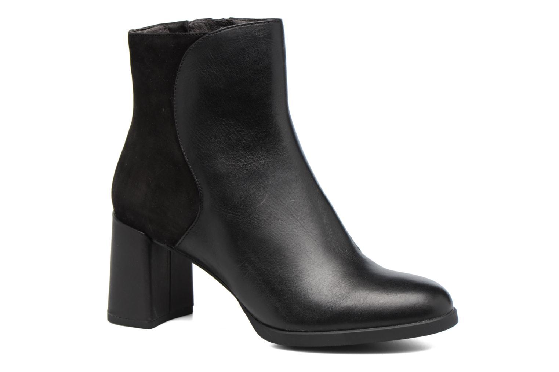 Bottines et boots Camper TWS K400202 Noir vue détail/paire