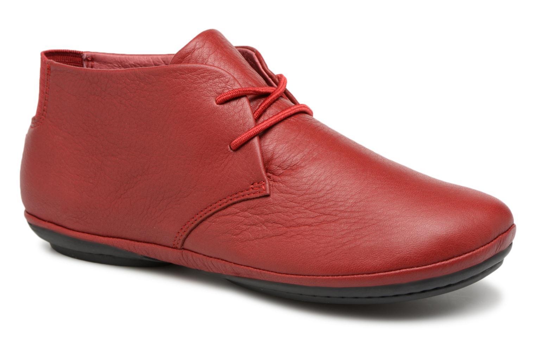 Descuento de la marca Camper Right Nina K400221 (Rojo) - Zapatos con cordones en Más cómodo