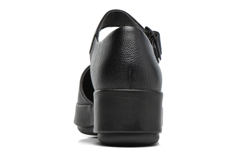 Ballerines Camper Dessa K200474 Noir vue droite