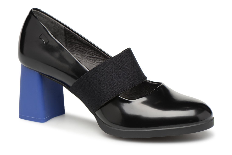 Grandes descuentos últimos zapatos Camper Kara K200477 (Negro) - Zapatos de tacón Descuento