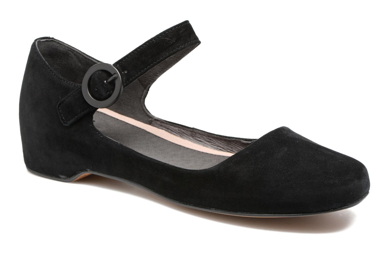 Serena K200491 Black