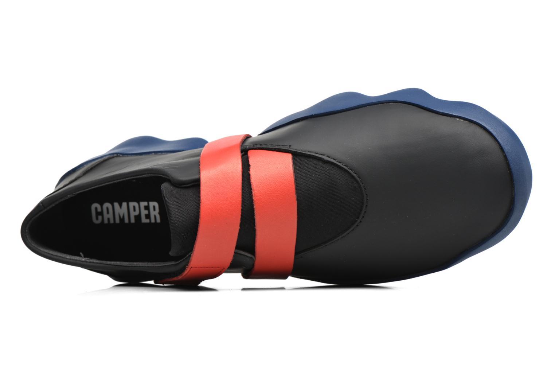 Black Camper Dub K200159 (Noir)