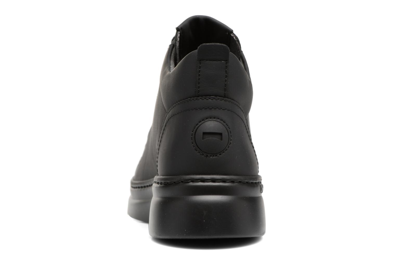 Baskets Camper Runner K400274 Noir vue droite