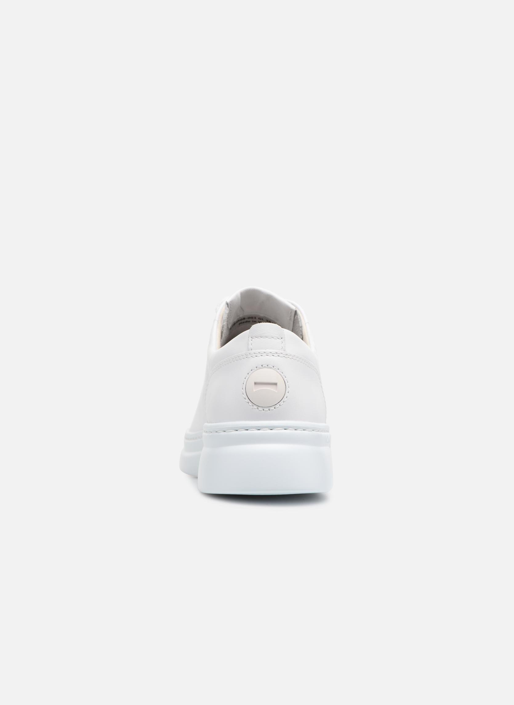Runner K200508 White Natural