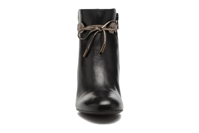 Ankle boots Georgia Rose Latressa Black model view