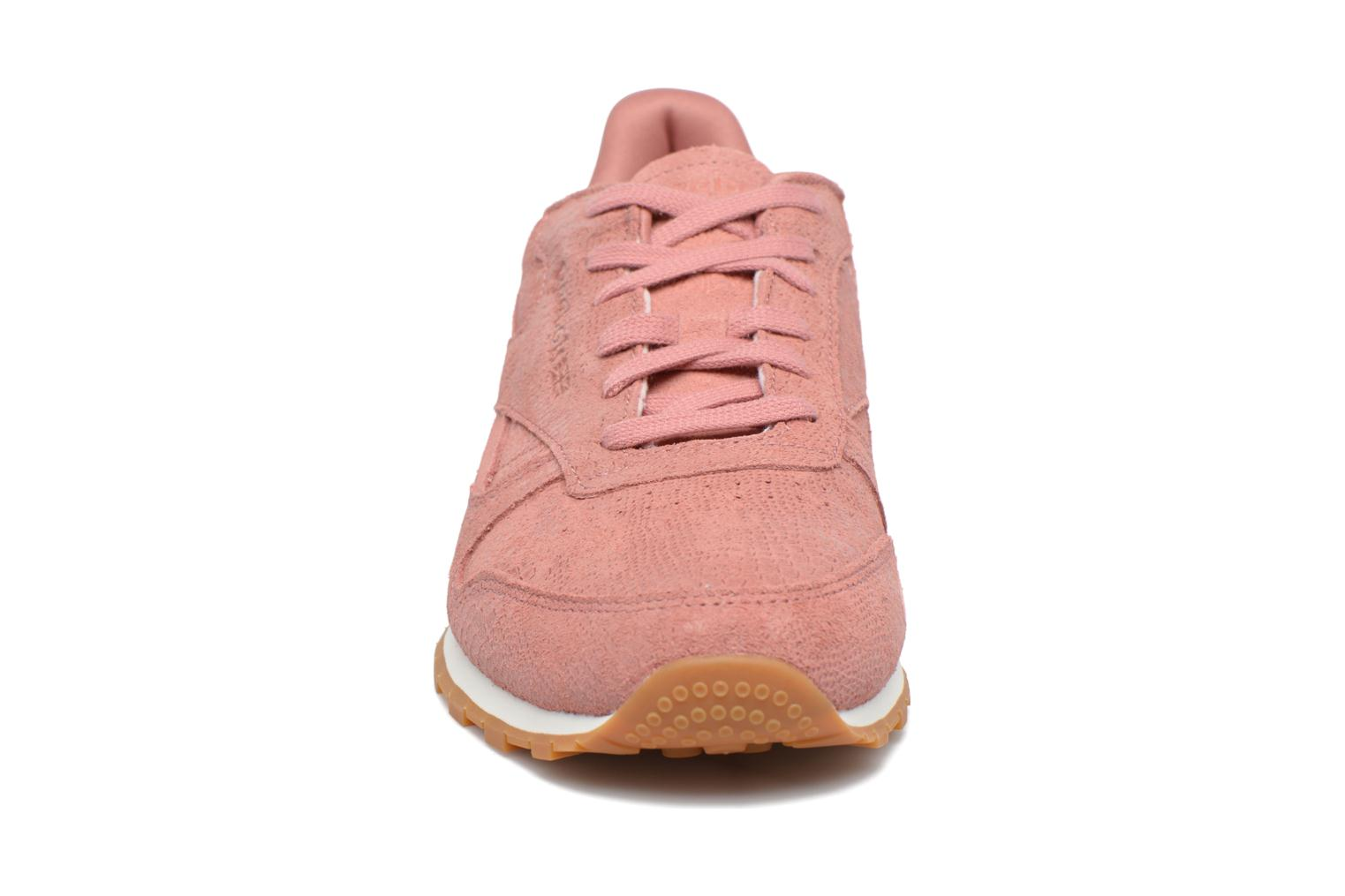Reebok Cl Lthr Clean Exoti Rose