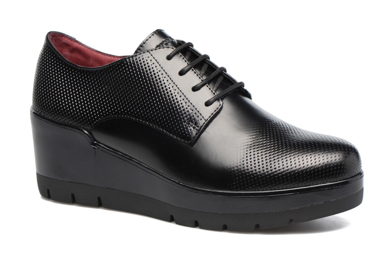 Stonefly Frozen 7 (Noir) - Chaussures à lacets chez Sarenza (303789)